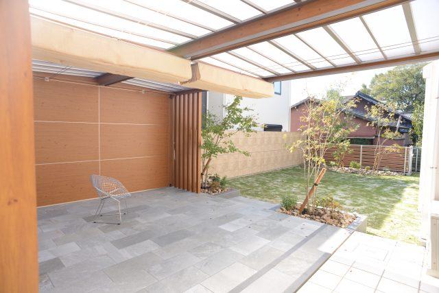 春日井市 ドッグガーデン(ボーダーコリーのお庭)