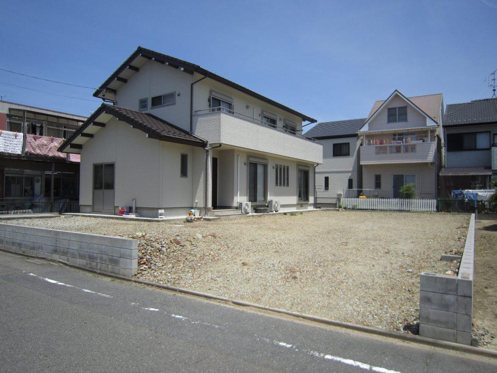 清須市 外構工事 施工事例   exteriorideas