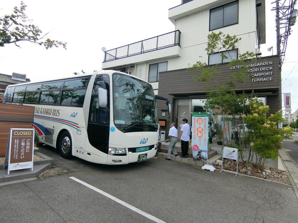 社員旅行2018~飛騨高山~