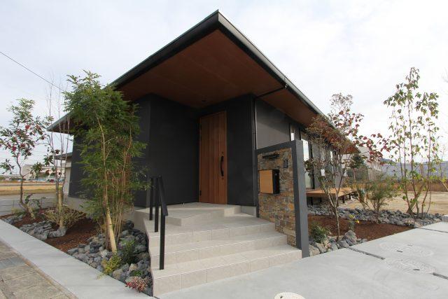 犬山市 住友林業の家