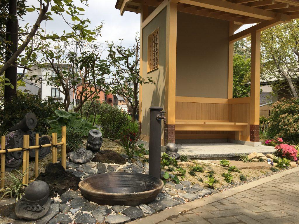 一宮市 福寿院 時代の変遷とともに地域コミュニティとして愛されるお寺