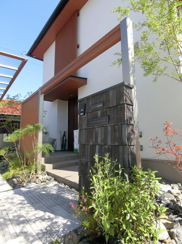 住友林業の家 北名古屋市