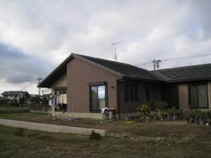 稲沢市 外構工事