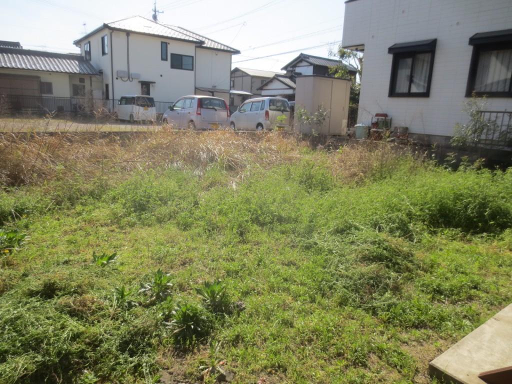 雑草対策ガーデン 江南市